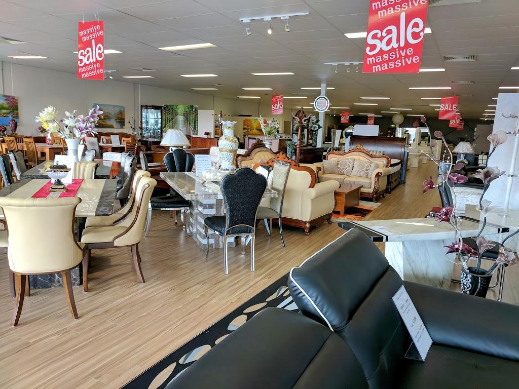 living design furniture - furniture store | 19 stoddart rd