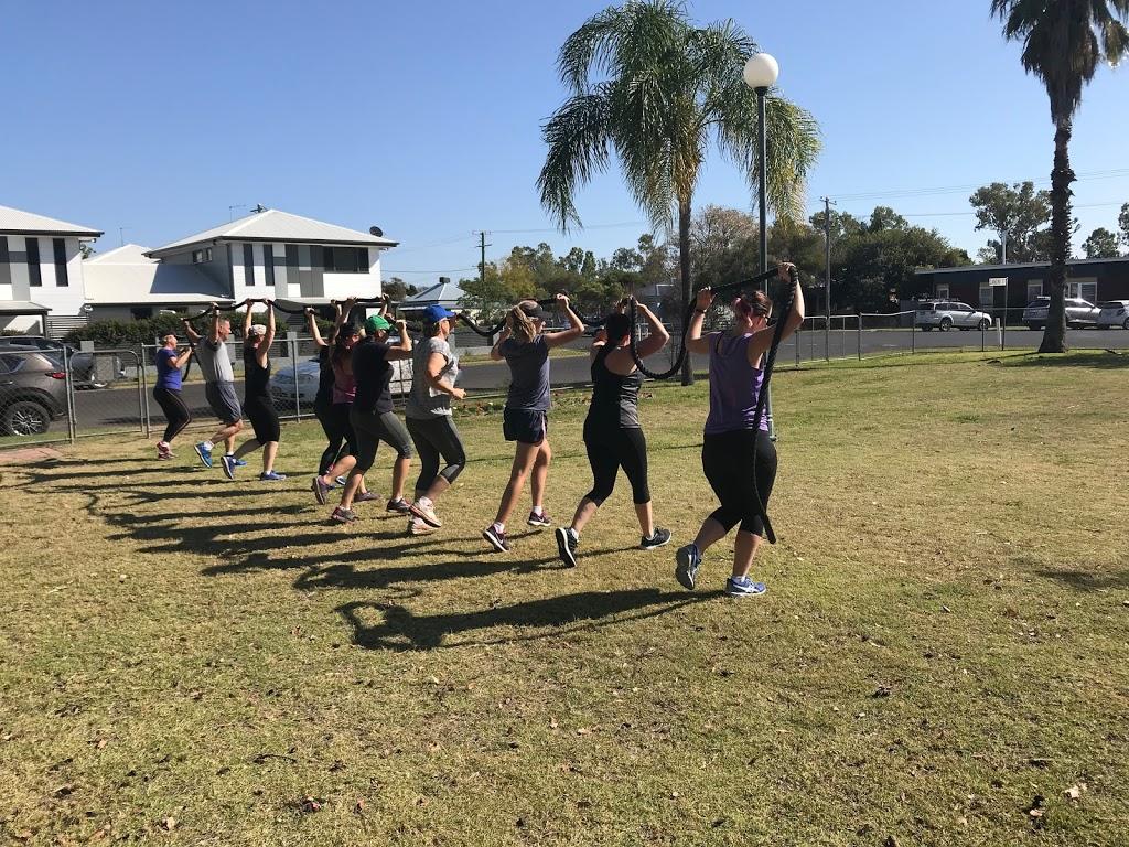 Fit Tribe Chinchilla | gym | Lloyd St, Chinchilla QLD 4413, Australia | 0458760707 OR +61 458 760 707