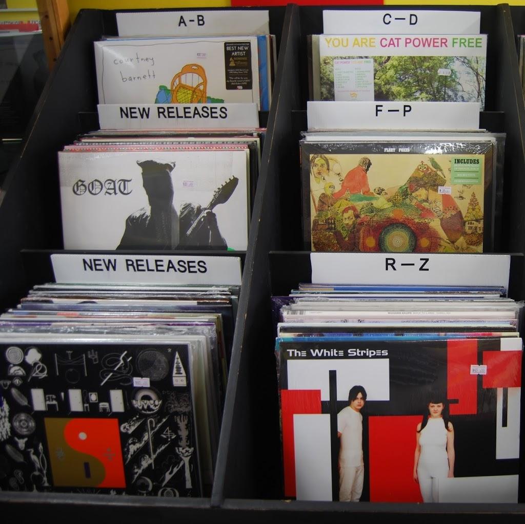 THE RECORD STORE | electronics store | 106 Sturt Rd, Warradale SA 5046, Australia | 0882981715 OR +61 8 8298 1715