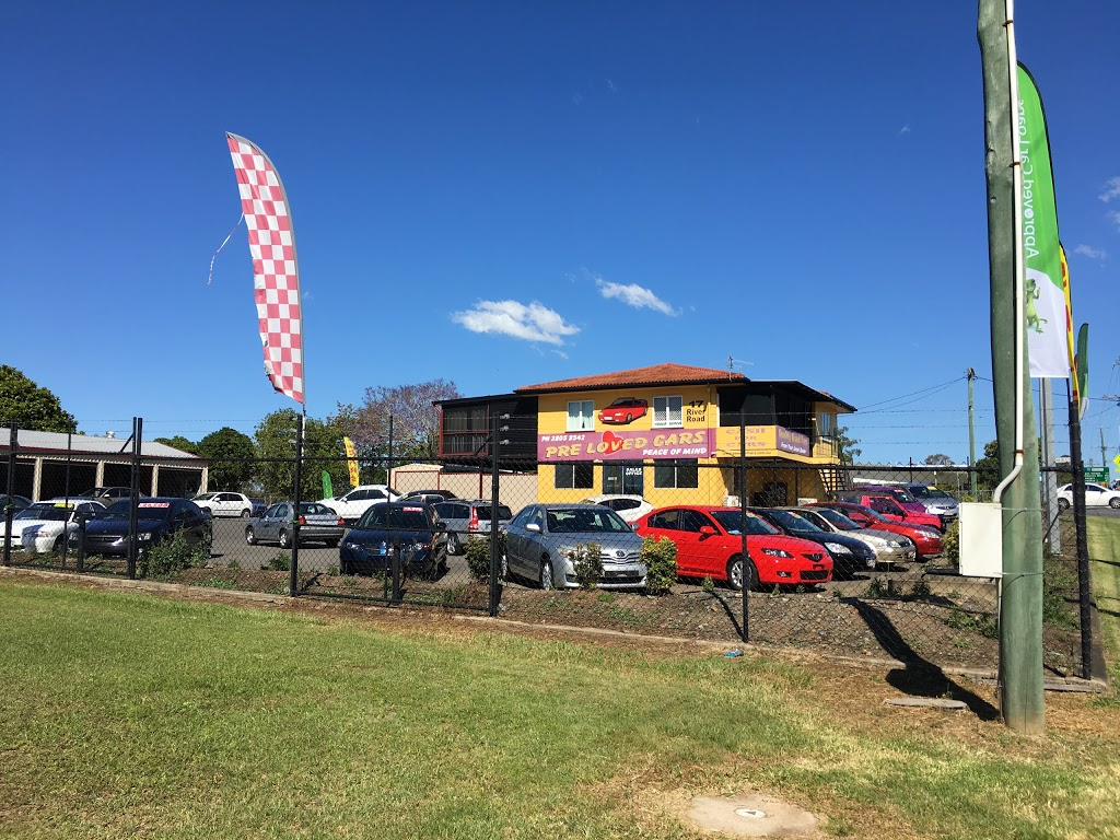 Preloved Cars Pty Ltd | car dealer | 17 River Rd, Waterford QLD 4133, Australia | 0738058542 OR +61 7 3805 8542