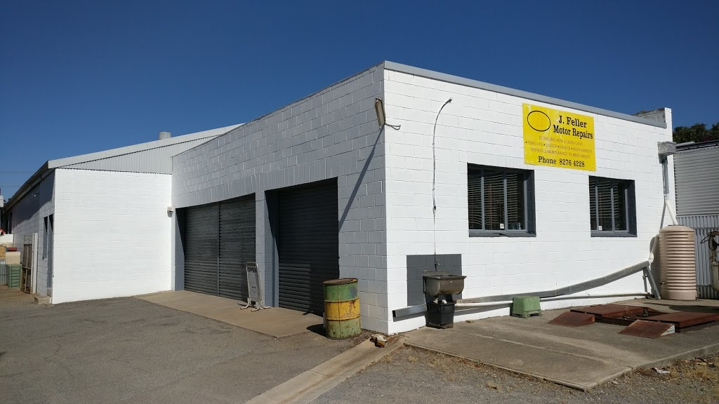 Jeff Feller Motor Repairs   car repair   At Rear of, 1212 South Rd, Clovelly Park SA 5042, Australia   0882764228 OR +61 8 8276 4228