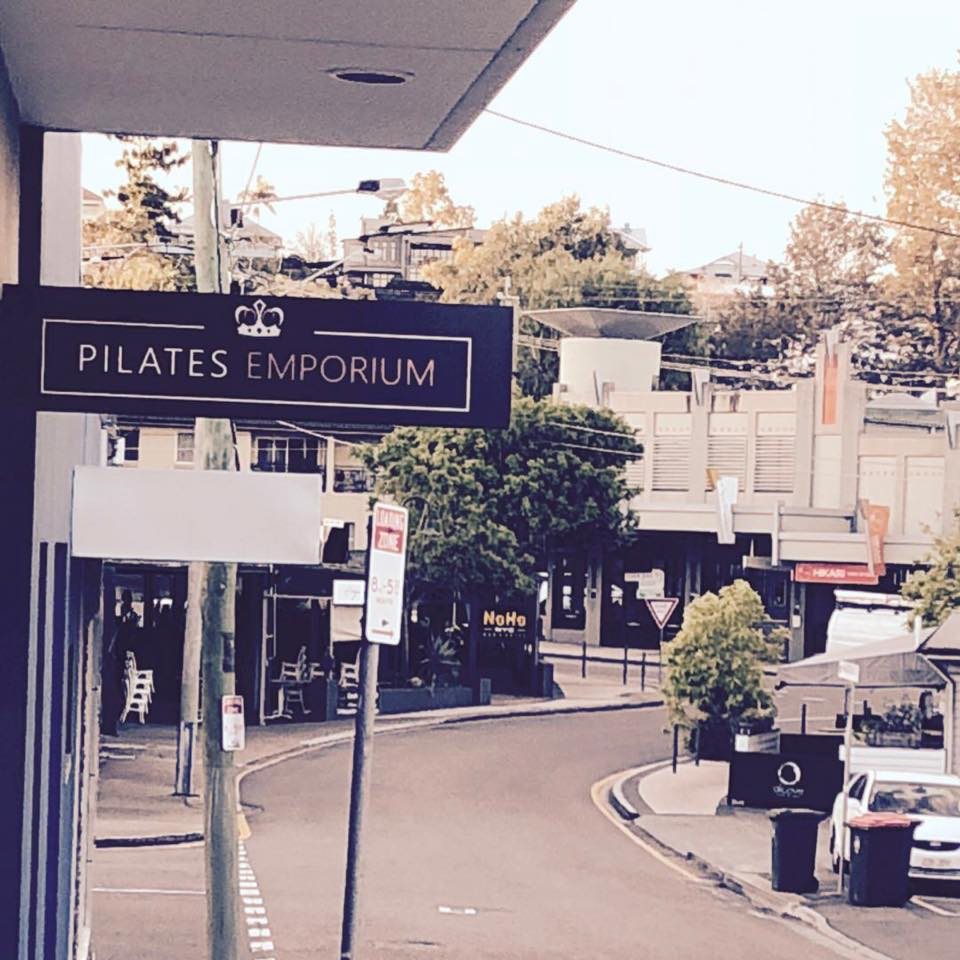 Pilates Emporium Wilston | gym | 2 Heather St, Wilston QLD 4051, Australia | 0411758023 OR +61 411 758 023