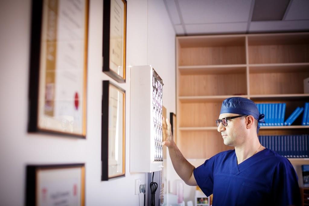 Dr Richard Haddad | Urologist | doctor | Norwest Private Hospital, 111/9 Norbrik Dr, Bella Vista NSW 2153, Australia | 0288833811 OR +61 2 8883 3811
