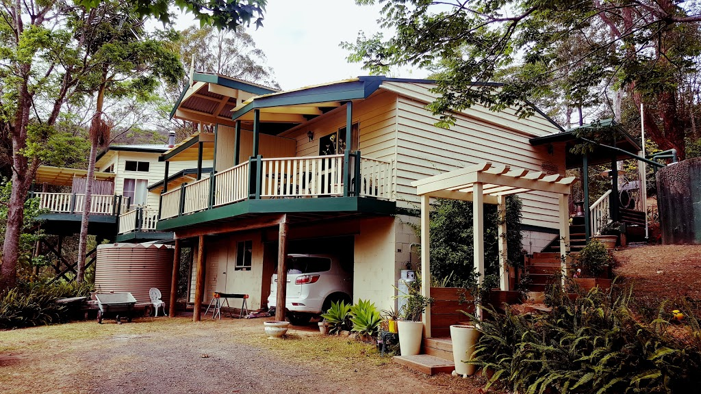 Copeland House | lodging | 129 Copeland Rd, Copeland NSW 2422, Australia | 0265584330 OR +61 2 6558 4330