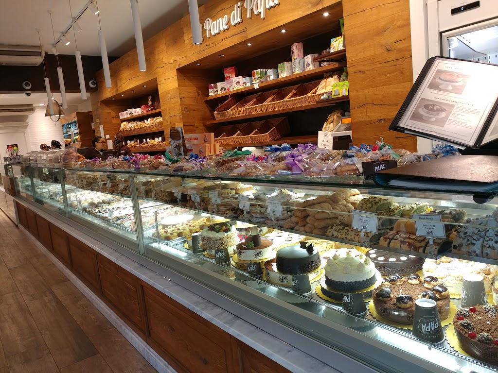 Pasticceria Papa | bakery | 145 Ramsay St, Haberfield NSW 2045, Australia | 0297999531 OR +61 2 9799 9531