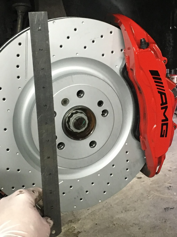 The Workshop Lugarno   car repair   1052 Forest Rd, Lugarno NSW 2210, Australia   0295841991 OR +61 2 9584 1991
