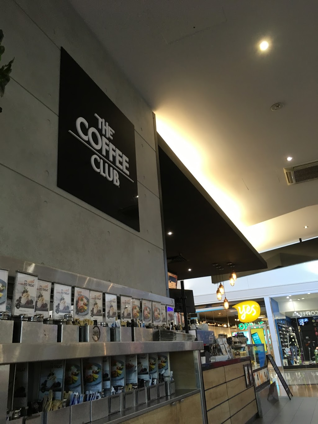The Coffee Club Café - Victoria Point   cafe   2/34 Bunker Rd, Victoria Point QLD 4165, Australia   0738206275 OR +61 7 3820 6275