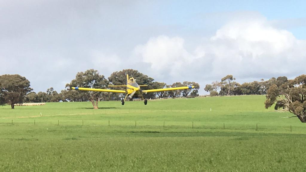 AG Airwork Pty Ltd   point of interest   PO Box 483/ Hangar 2, Stawell Airport, Stawell VIC 3380, Australia   0458582676 OR +61 458 582 676