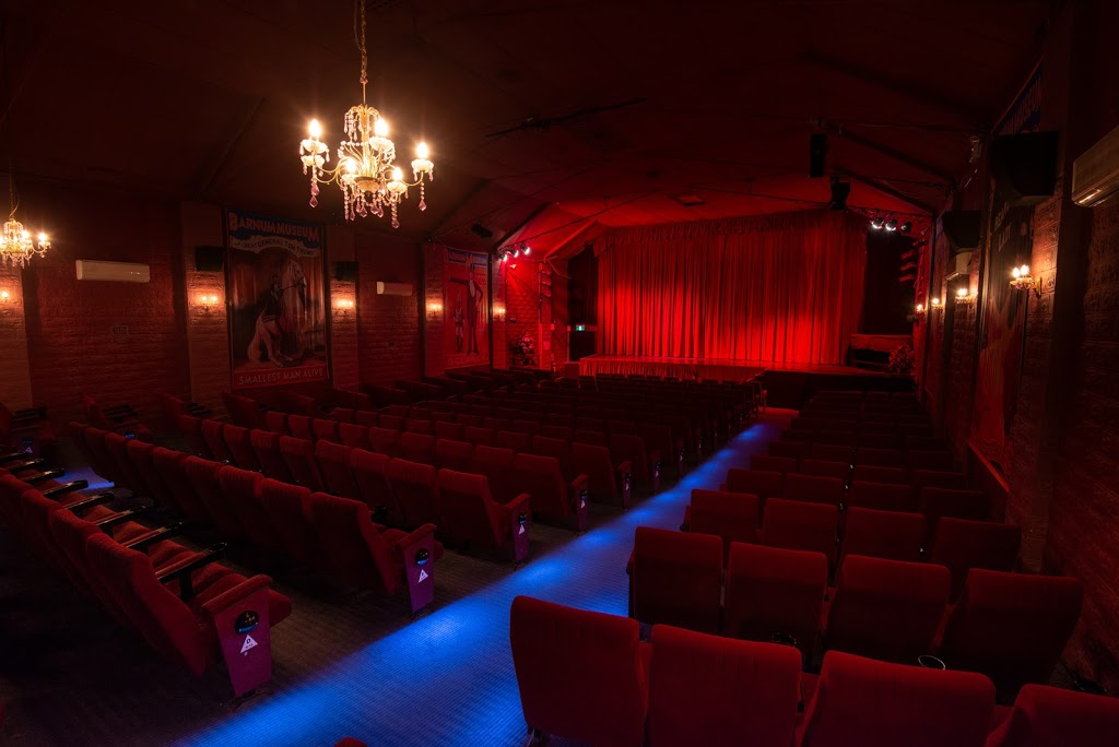 Avoca Beach Picture Theatre - Movie theater | 69 Avoca Dr