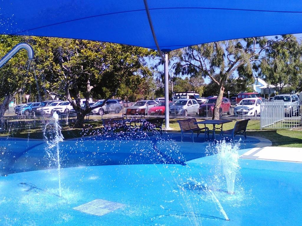 Tewantin Splash Park | gym | Tewantin QLD 4565, Australia