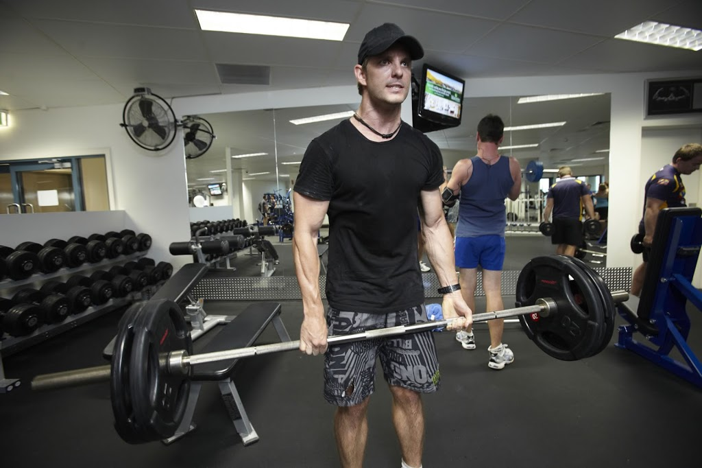 Strand Fitness   spa   1/719 Flinders St, Townsville City QLD 4810, Australia   0747720002 OR +61 7 4772 0002