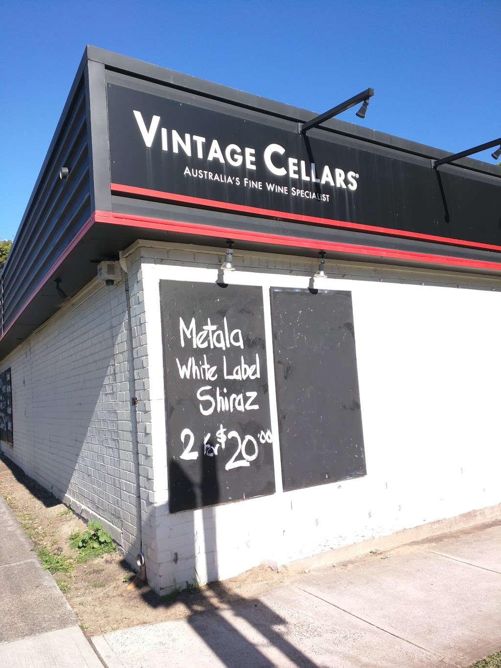 Vintage Cellars Chatswood North | store | 914/918 Pacific Hwy, Chatswood NSW 2067, Australia | 0294192790 OR +61 2 9419 2790