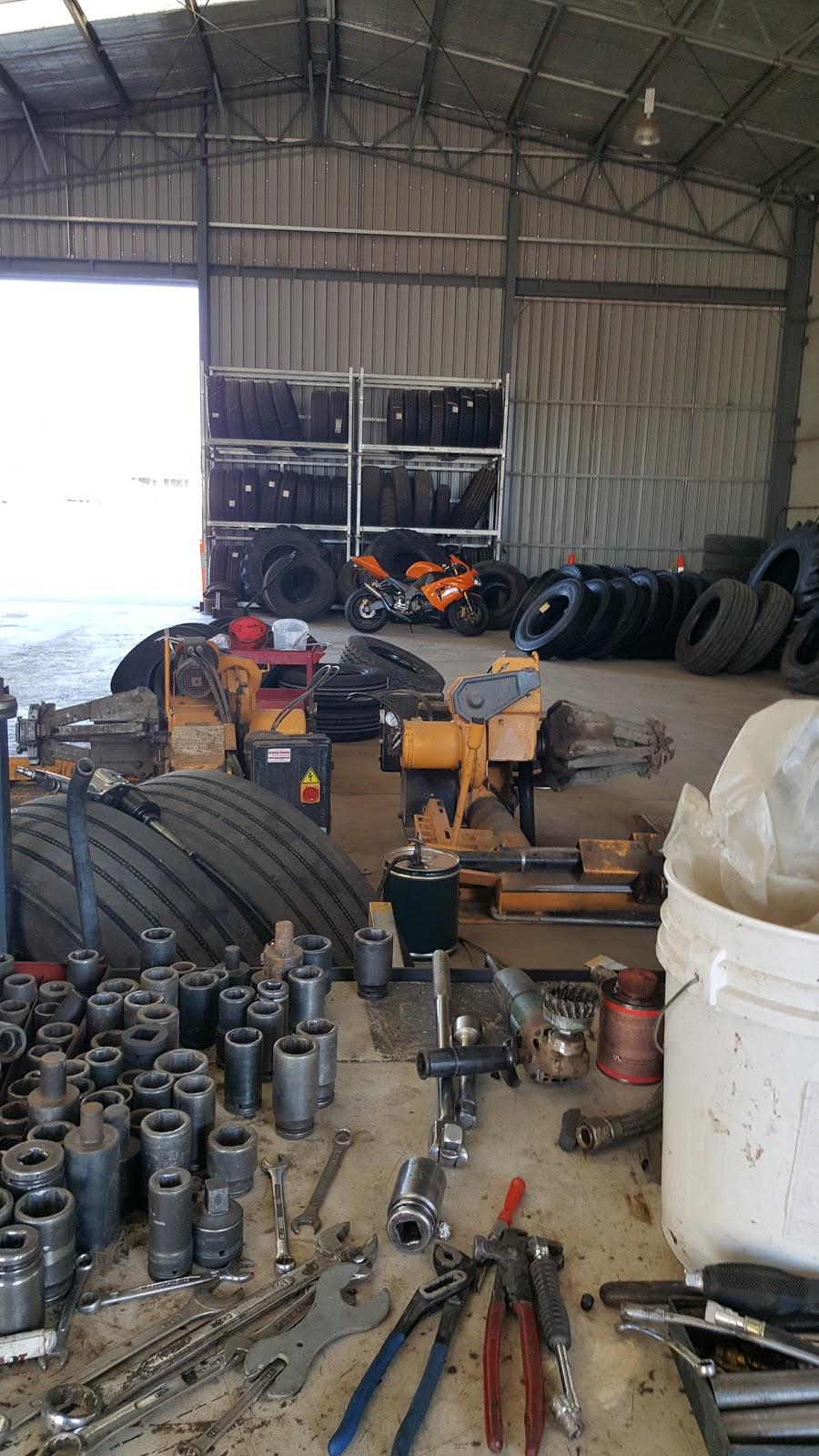 Bridgestone Service Centre - Bendigo North Tyres   car repair   71 Havilah Rd, Long Gully VIC 3550, Australia   0354437766 OR +61 3 5443 7766