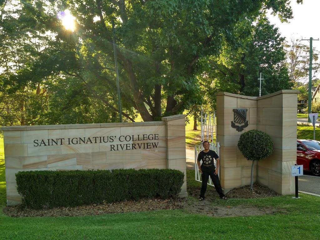 Saint Ignatius College Riverview | school | Tambourine Bay Rd, Lane Cove NSW 2066, Australia | 0298828222 OR +61 2 9882 8222
