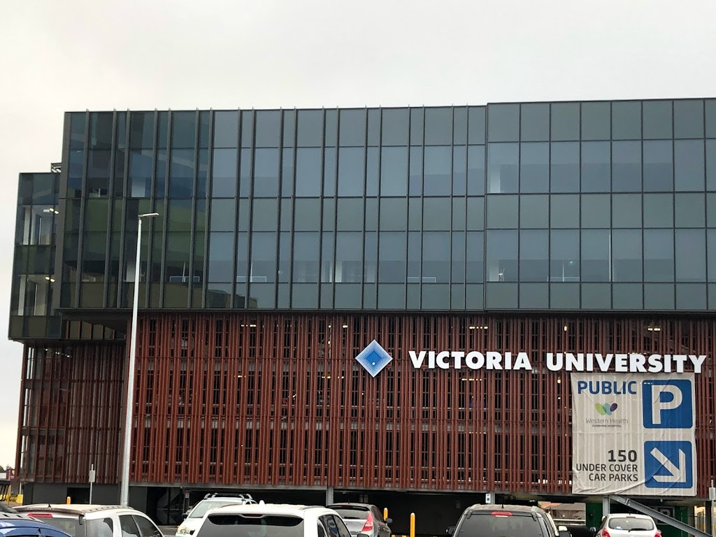 Joan Kirner Hospital | hospital | 176 Furlong Rd, St Albans VIC 3021, Australia | 0383451616 OR +61 3 8345 1616