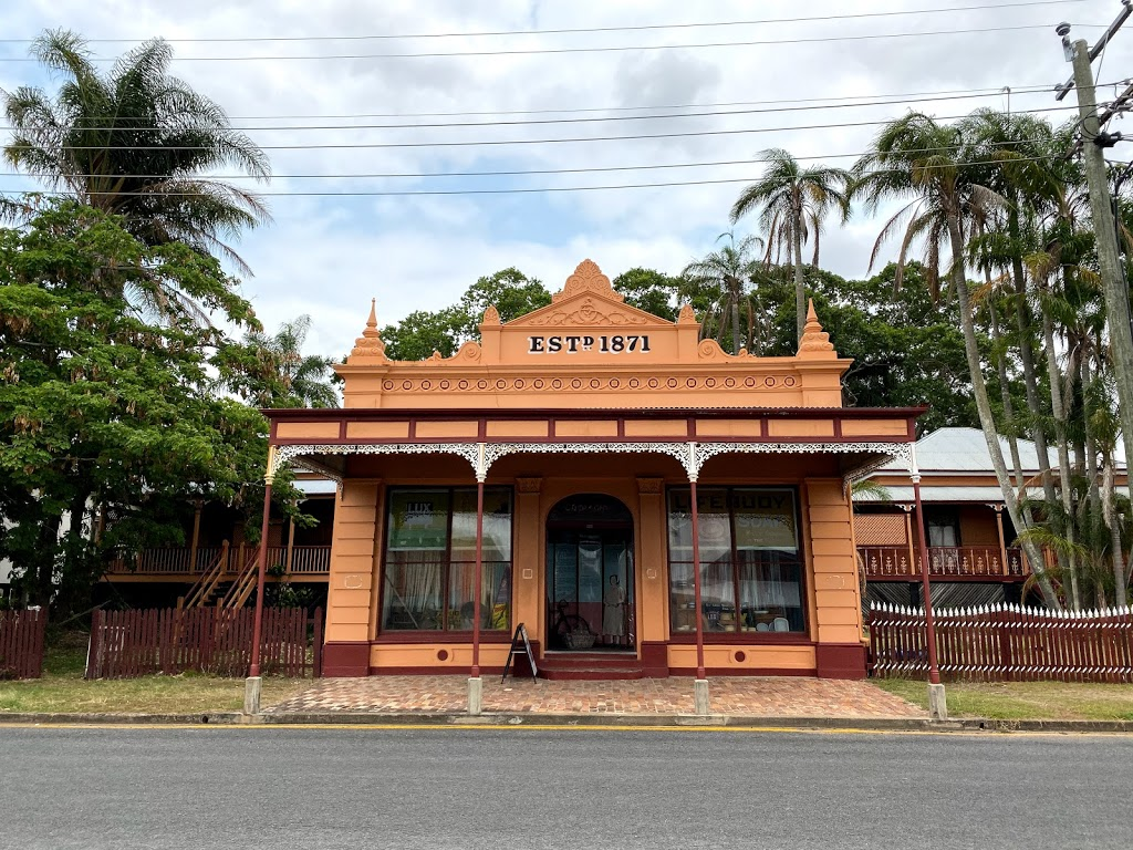 Brennan & Geraghtys Store Museum | tourist attraction | 64 Lennox St, Maryborough QLD 4650, Australia | 0741212250 OR +61 7 4121 2250