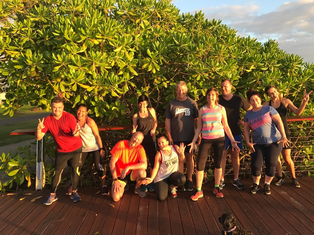 Maximum Impact Personal Training | gym | 4/6 McKenzie St, Cairns North QLD 4870, Australia | 0429895472 OR +61 429 895 472