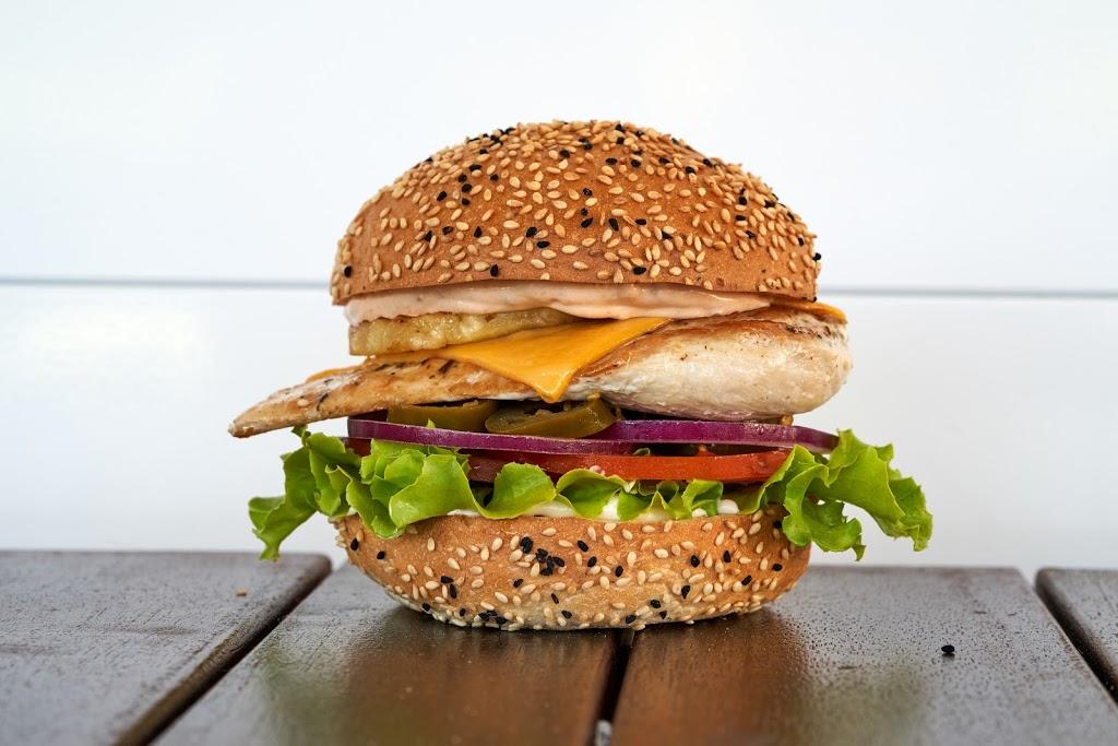 Burger Urge | restaurant | Griffith University, Gold Coast Campus, 58 Parklands Dr, Southport QLD 4215, Australia | 0756611135 OR +61 7 5661 1135