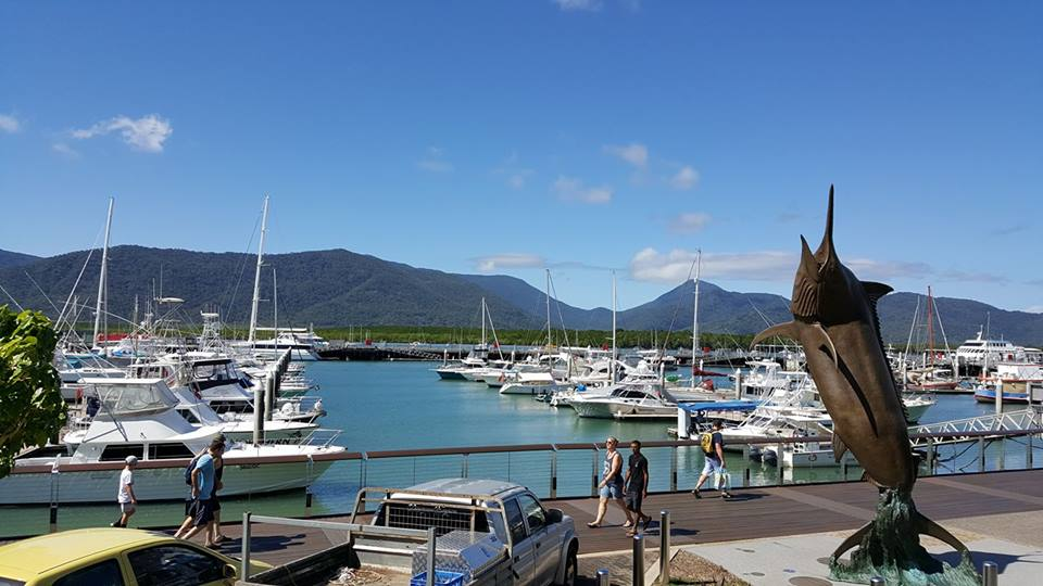 Man Overboard   clothing store   Pier Point Rd, Cairns City QLD 4870, Australia   0740311196 OR +61 7 4031 1196