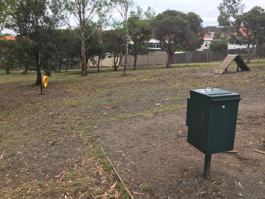Canterbury Dog park | park | 30 Trevenar St, Ashbury NSW 2193, Australia | 0297161800 OR +61 2 9716 1800