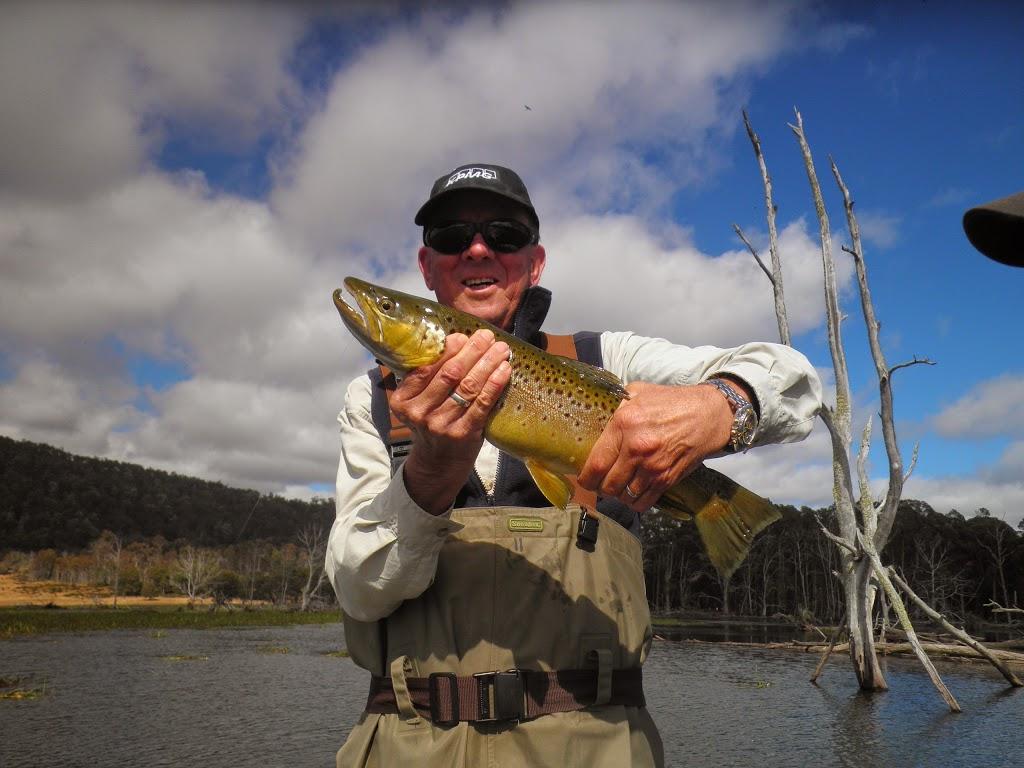 Fish Wild Tasmania   travel agency   115 King St, Sandy Bay TAS 7005, Australia   0418875001 OR +61 418 875 001