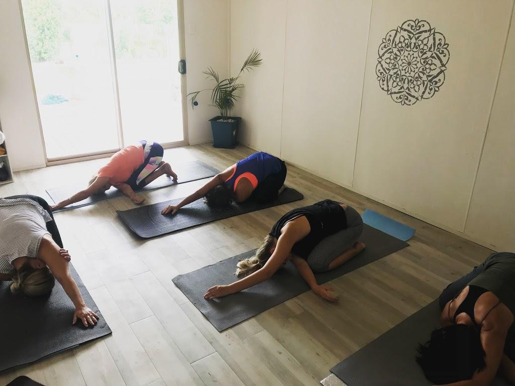 Lake House Pilates | gym | 39 Saltwater Ct, Mulambin QLD 4703, Australia | 0437963755 OR +61 437 963 755
