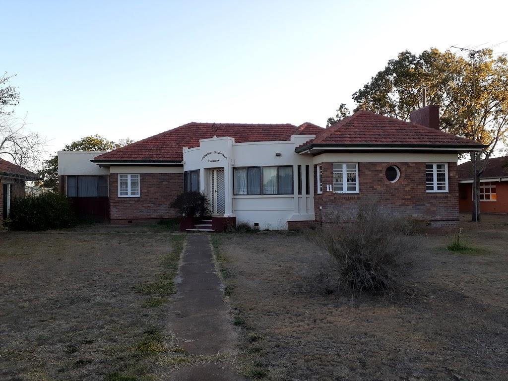Sacred Heart Catholic Church   church   11 Eton St, Cambooya QLD 4358, Australia   0746973177 OR +61 7 4697 3177
