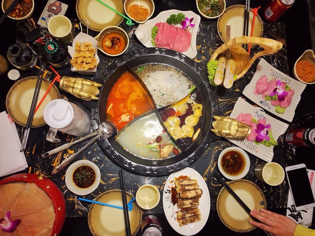 In the Jin锦里一号 | restaurant | Shop b/409 Mains Rd, MacGregor QLD 4109, Australia | 0733433696 OR +61 7 3343 3696