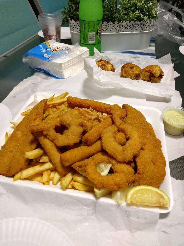Crustaceans Seafood | restaurant | 972A Wynnum Rd, Cannon Hill QLD 4170, Australia | 0733995784 OR +61 7 3399 5784
