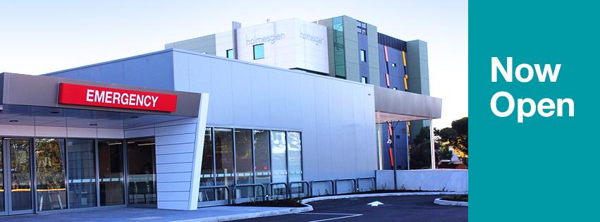 Holmesglen Private Hospital   hospital   490 South Rd, Moorabbin VIC 3189, Australia   0395679000 OR +61 3 9567 9000