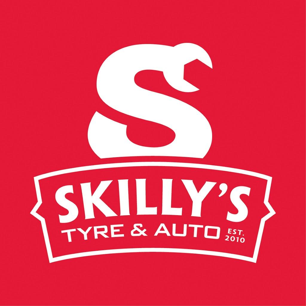 Skillys Tyre & Auto | car repair | 61 High St, Heathcote VIC 3523, Australia | 0354333663 OR +61 3 5433 3663