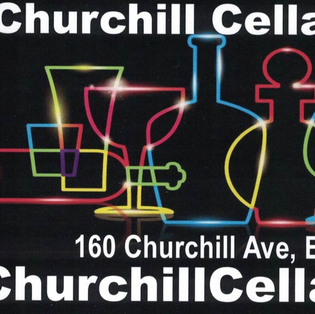 Churchill Cellars & Coffee | cafe | 158-160 Churchill Ave, Braybrook VIC 3019, Australia | 0393111495 OR +61 3 9311 1495