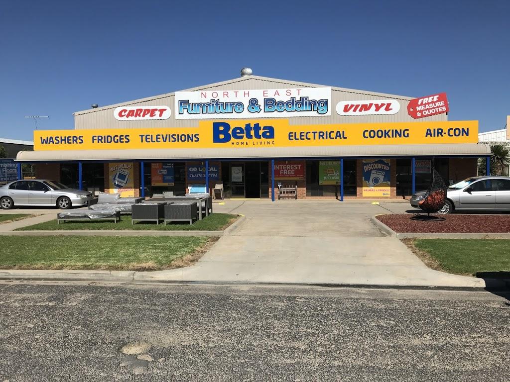 Wangaratta Betta Home Living | electronics store | 161 Vincent Rd, Wangaratta VIC 3677, Australia | 0357222253 OR +61 3 5722 2253