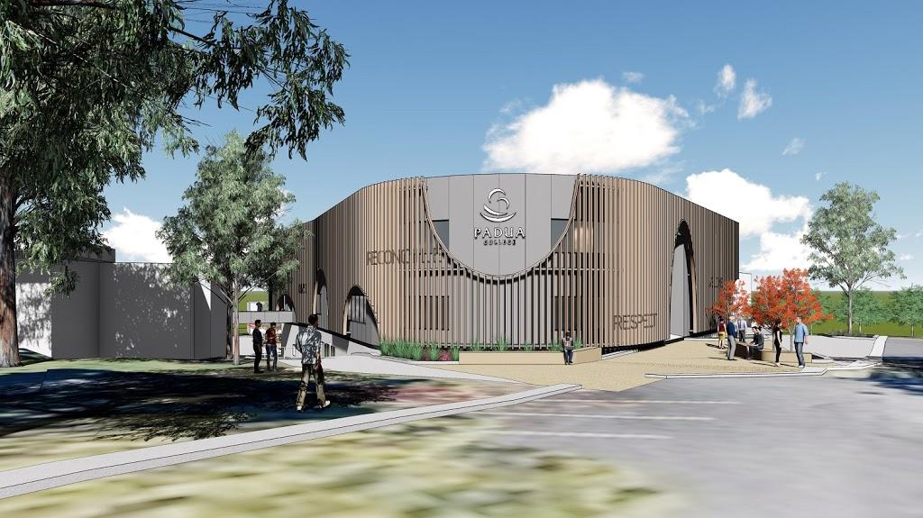 Padua College | school | 62 Oakbank Rd, Mornington VIC 3931, Australia | 0359760100 OR +61 3 5976 0100