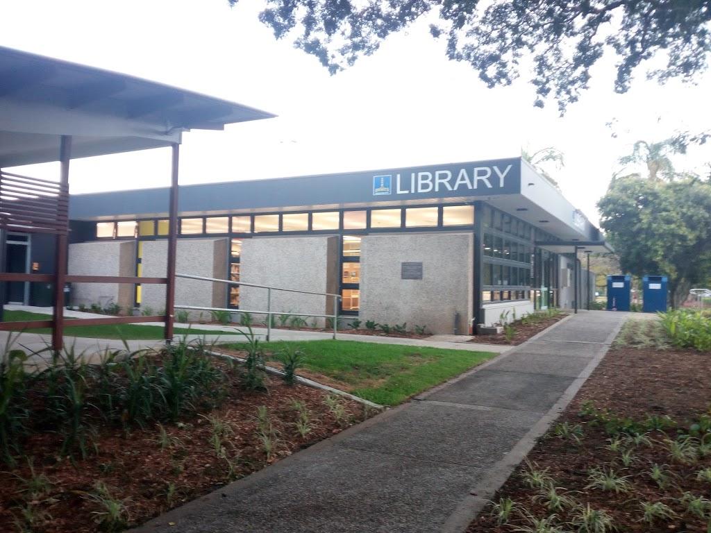 New Farm Library | library | 135 Sydney St, New Farm QLD 4005, Australia | 0734031062 OR +61 7 3403 1062
