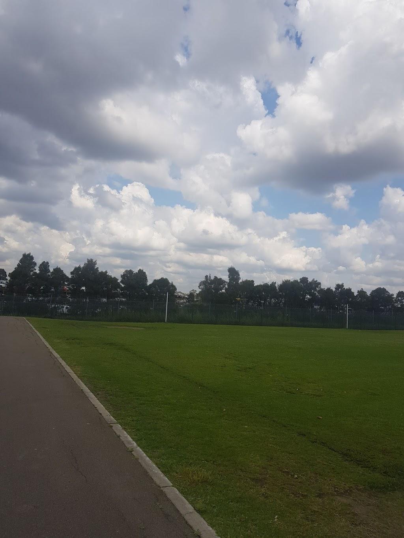 Deverall Park | park | Corner of Ethel St and, Yanderra St, Condell Park NSW 2200, Australia | 0297079000 OR +61 2 9707 9000