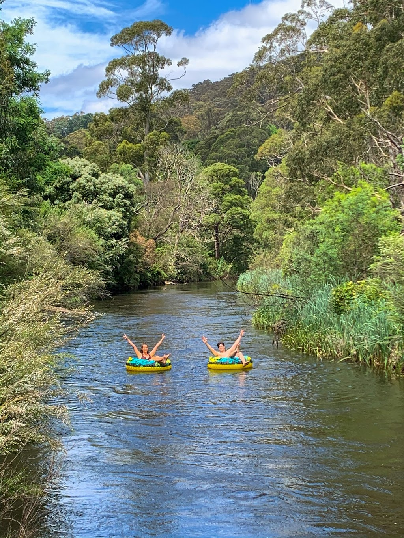 Bike and Hike Warburton Adventures | amusement park | 4 Donna Buang Rd, Warburton VIC 3799, Australia | 0481815315 OR +61 481 815 315