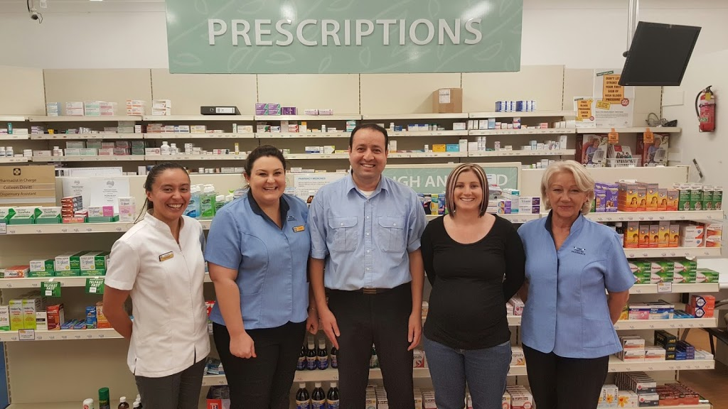 The Centre Pharmacy Kootingal | health | 12 Gate St, Kootingal NSW 2352, Australia | 0267603696 OR +61 2 6760 3696