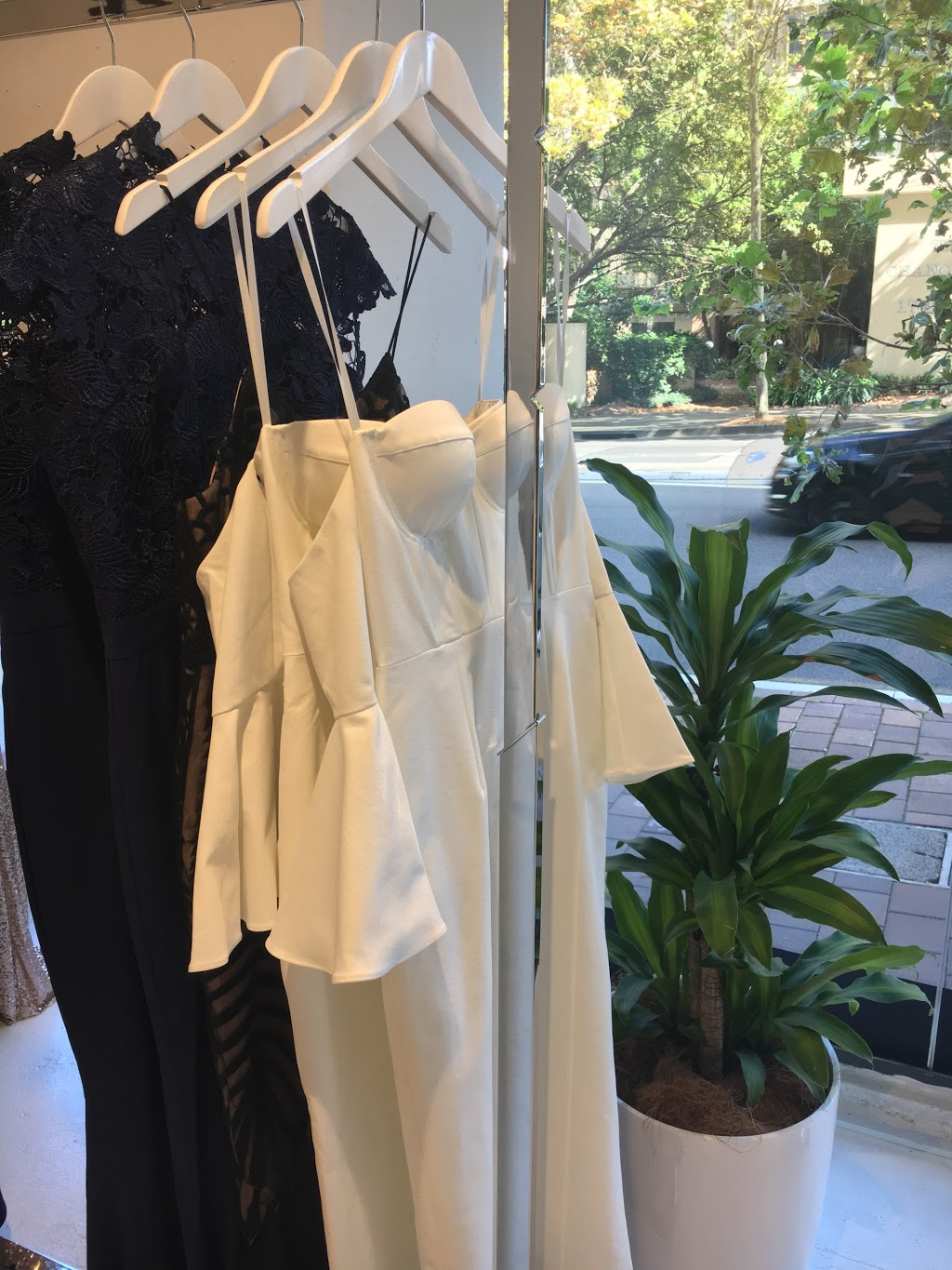 Helden Boutique | clothing store | 245 Pacific Hwy, North Sydney NSW 2060, Australia | 0455344641 OR +61 455 344 641