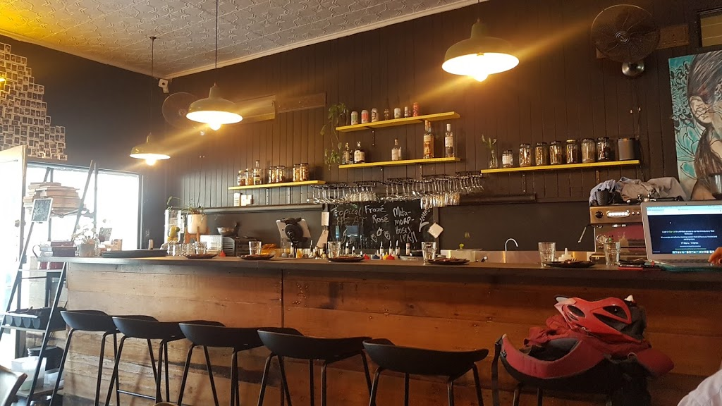 You Came Again | restaurant | 245 Boundary St, West End QLD 4101, Australia | 0422281134 OR +61 422 281 134
