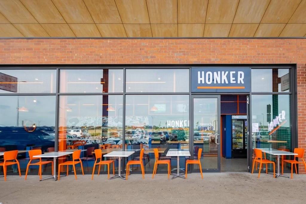 Honker Burgers - Merrifield   restaurant   Merrifield City, Shop 14/270 Donnybrook Rd, Mickleham VIC 3064, Australia   0359068001 OR +61 3 5906 8001