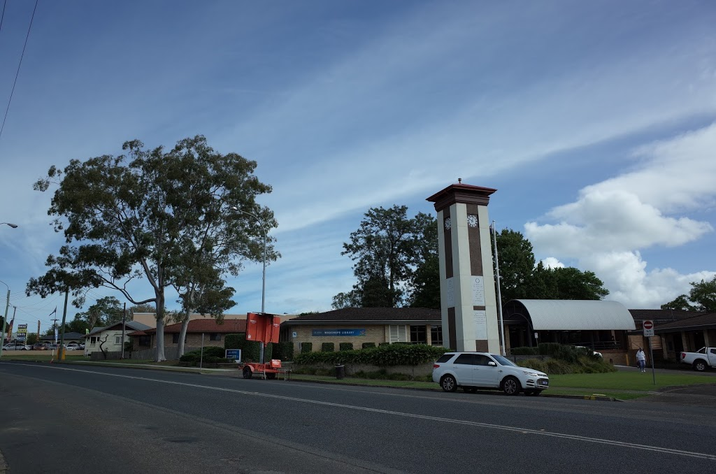 Wauchope Library | library | 51 High St, Wauchope NSW 2445, Australia | 0265818162 OR +61 2 6581 8162