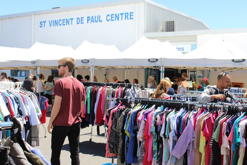 Vinnies Warehouse Mitchell | store | 32 Buckland St, Mitchell ACT 2911, Australia | 0262347310 OR +61 2 6234 7310