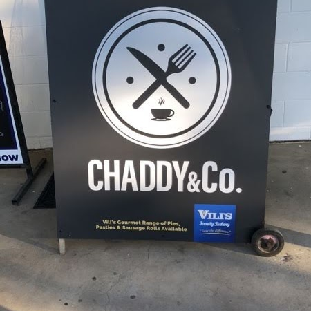 Chaddy & Co. | cafe | 100 Churchill Rd N, Dry Creek SA 5094, Australia | 0883590322 OR +61 8 8359 0322