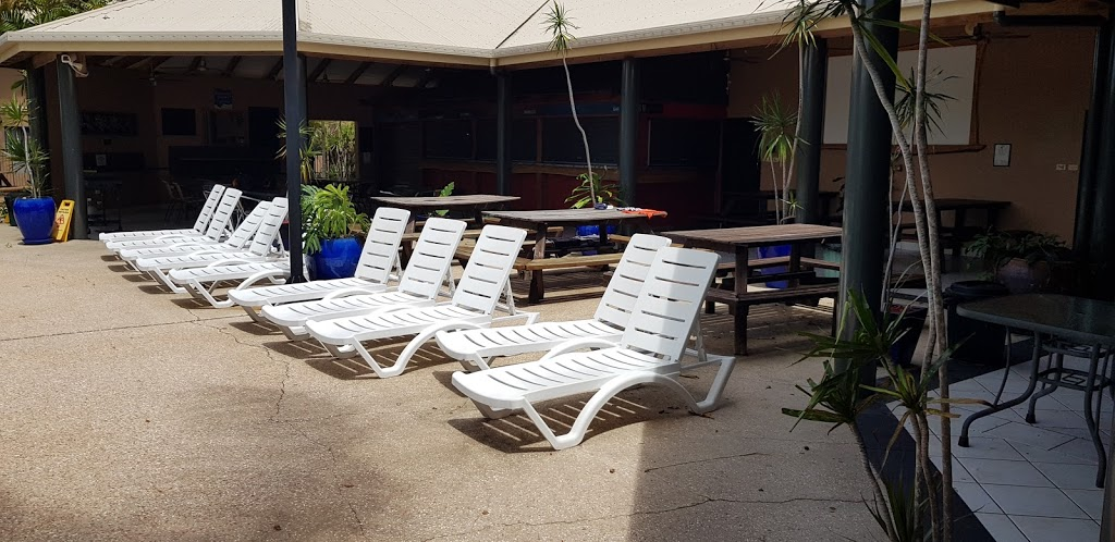 Bohemia Resort Cairns | lodging | 231 McLeod St, Cairns North QLD 4870, Australia | 0740417290 OR +61 7 4041 7290