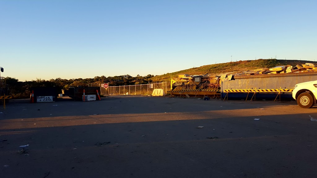 Dakabin Waste Management Facility   point of interest   336 Old Gympie Rd, Dakabin QLD 4503, Australia   0732050555 OR +61 7 3205 0555