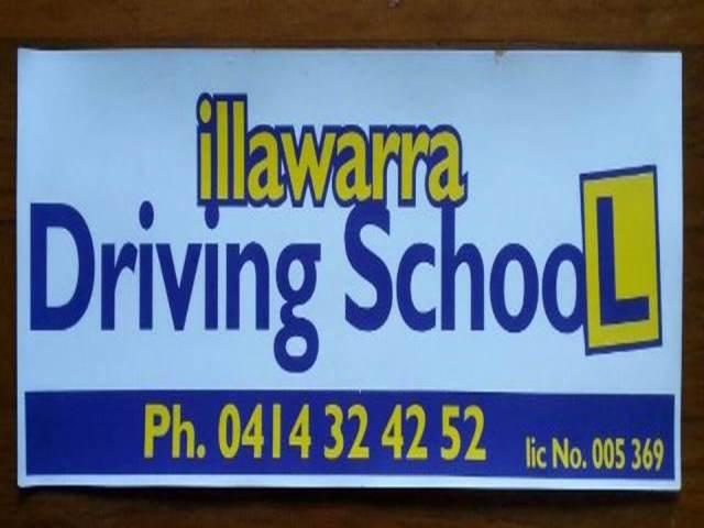 Illawarra Driving School | point of interest | 95 Panorama Dr, Unanderra NSW 2526, Australia | 0414324252 OR +61 414 324 252
