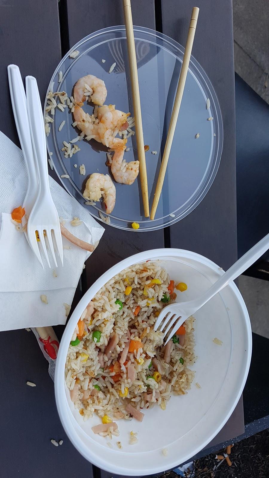 Asia Delight & Cafe | cafe | 7/227 Ballarat Rd, Braybrook VIC 3019, Australia | 0393170259 OR +61 3 9317 0259