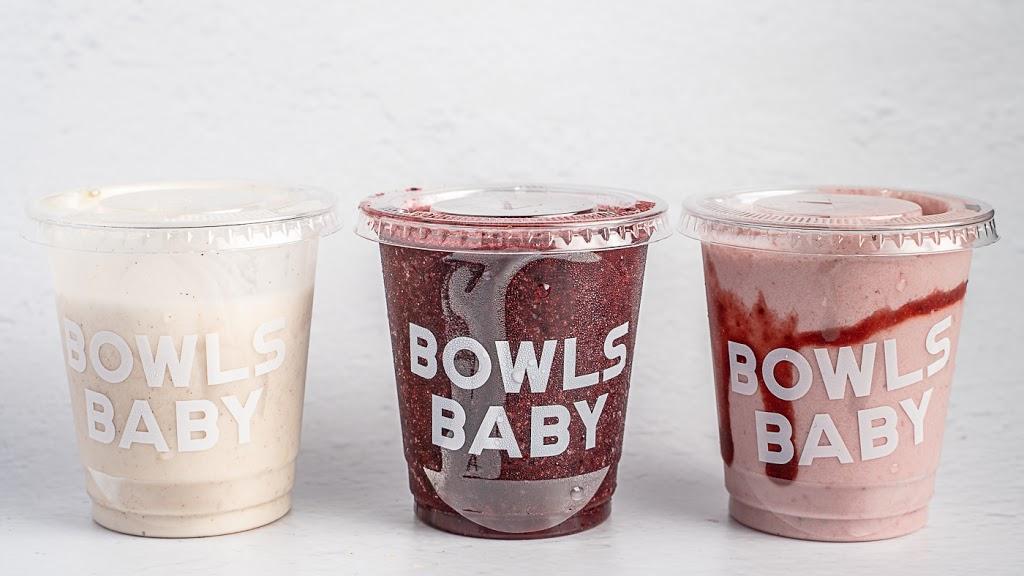Bowls Baby   restaurant   35 Rose St, Essendon VIC 3040, Australia   0382563360 OR +61 3 8256 3360