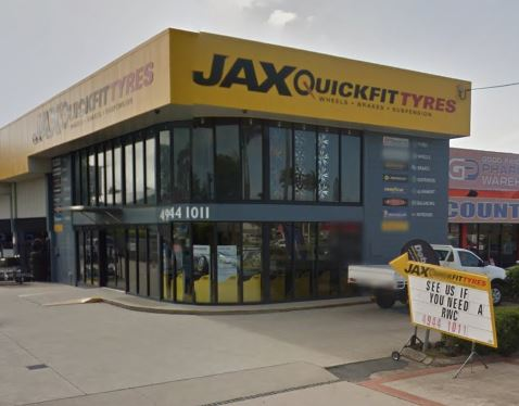 JAX Tyres Mackay | car repair | 1 Peel St, Mackay QLD 4740, Australia | 0748643333 OR +61 7 4864 3333